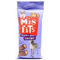 Mis Fits Wonky Chomp Liver image