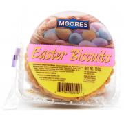 Moores Easter Biscuits