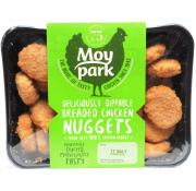 Moy Park Breaded Chicken Nuggets