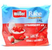 Muller Rice Strawberry