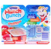 Munch Bunch Mega Double Up Strawberry