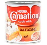Nestle Carnation Condensed Milk Caramel