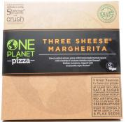 Open Planet Vegan Three Sheese Margherita Pizza
