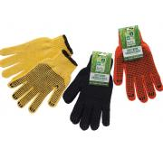 Garden Gloves Assorted Colours