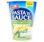 Batchelors Pasta N Sauce Pot Cheese and Broccoli