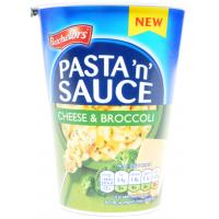 Batchelors Pasta N Sauce Pot Cheese and Broccoli image