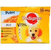 Pedigree Puppy Pouches