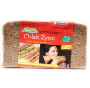 Benus Whole Grain Rye Bread