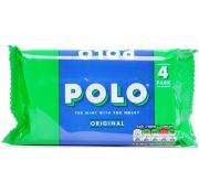 Polo Original 4 Pack