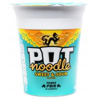 Pot Noodle Sweet and Sour image