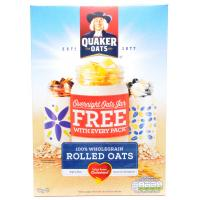Quaker Porridge Oats image