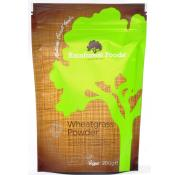 Rainforest Foods Wheatgrass Powder
