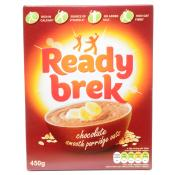 Weetabix Ready Brek Chocolate