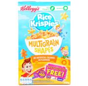 Kelloggs Rice Krispies Multigrain