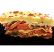 Dike's Kitchen Roasted Vegetable Lasagne