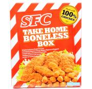 Southern Fried Chicken Take Home Boneless Box