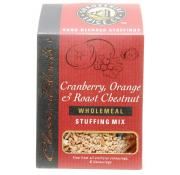 Shropshire Spice Co Cranberry Orange and Chestnut Wholemeal Stuffing