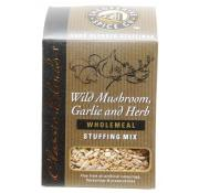 Shropshire Spice Wild Mushroom Garlic and Herb Wholemeal Stuffing Mix