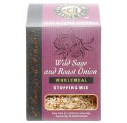 Shropshire Spice Co Wild Sage and Roast Onion Wholemeal Stuffing Mix