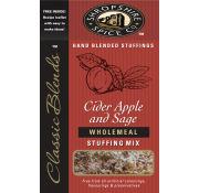 Shropshire Spice Company Cider Apple and Sage Wholemeal Stuffing