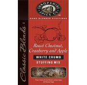 Shropshire Spice Co Roast Chestnut Cranberry and Apple White Stuffing Mix