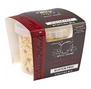 Shropshire Spice Co Gluten Free Cranberry Apple and Chestnut Stuffing