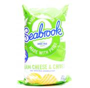 Seabrook Cream Cheese and Chive