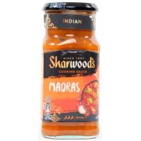 Sharwoods Madras image
