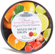 Simpkins Mixed Fruit Travel Sweets