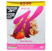 Kellogg Special K Red Berry