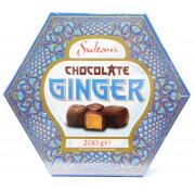 Sultans Chocolate Ginger