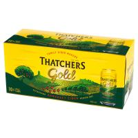 Thatchers Gold image