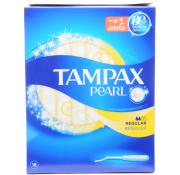 Tampax Pearl Regular