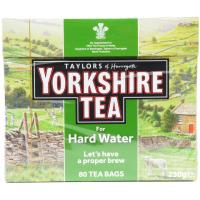 Taylors Yorkshire Teabags for Hard Water  image