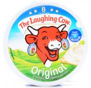 The Laughing Cow Triangles