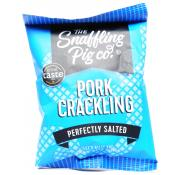 The Snaffling Pig Perfectly Salted Pork Crackling