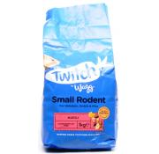 Twitch Small Rodent Muesli