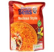 Uncle Ben's Express Mexican Style Rice