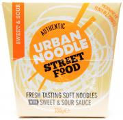 Urban Noodle Street Food Sweet Sour