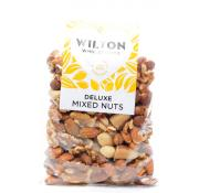 Wilton Wholefoods Deluxe Mixed Nuts