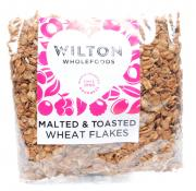 Wilton Wholefoods Toasted Wheatflakes