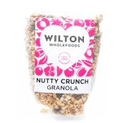 Wilton Wholefoods Nutty Crunch Granola