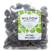 Wilton Wholefoods Pitted Prunes