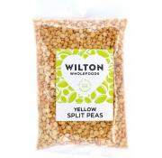 Wilton Wholefoods Yellow Spilt Peas