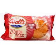 Walls Scotch Eggs 2pk