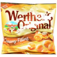 Werthers Original Creamy Filling Butter Candies image