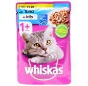 Whiskas Tuna in Jelly Pouch