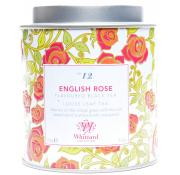 Whittards English Rose