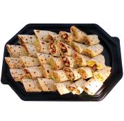 Dike's Kitchen Mini Wrap Platter