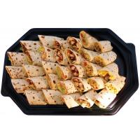 Dike's Kitchen Mini Wrap Platter image